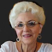 """Patricia """"Patty"""" A. Coleman"""