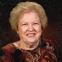 Mrs. Jo Ann Redden