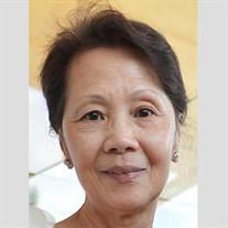 Madame Suet Chung Au
