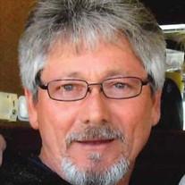 Mr. David Wooden