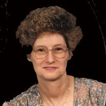 Mrs. Shirley Dye