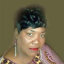 Mrs. Joyce Anita Ferguson-Morris