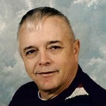 George Allen Plecker