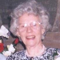 Anne L. (Blacquier) Koch