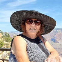 Patricia A. Isaacs