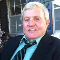 Dr. Gerald Morris 'Bud' Graham
