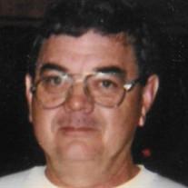 Patrick Eugene Mason