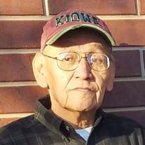 Calvin Saumty, Jr.