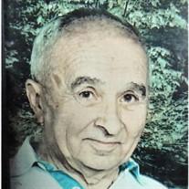 Mr. Charles E. Marlow