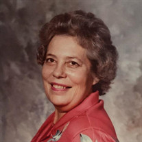 "Juanita ""Nita"" Griffin Gilley"