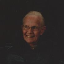 Dr. Ashby Miner Jordan, Sr.