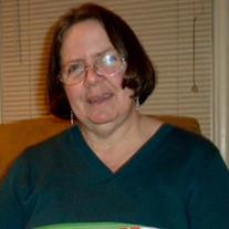Patricia Anne McGinnis