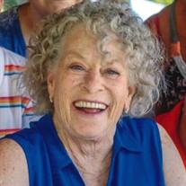 Doris Liz Peters