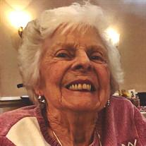 Yvonne H Packard