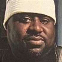 J.W. Jackson Jr.