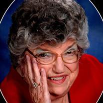 Marjorie E. Nelson
