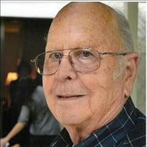 Bill Lawrence Ward