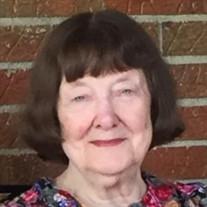 Martha Jeannette Nance