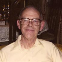 Richard Edmund Barthelemy