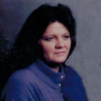 Jo Suzanne Morrison - Henderson