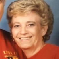 Patricia Ann Semrau