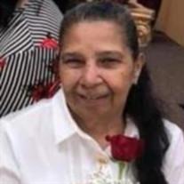 Maria Dolores Espinosa