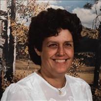 Clara Jean West