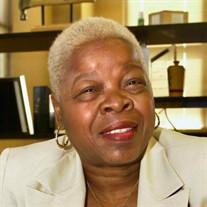 Betty Jean Kerr