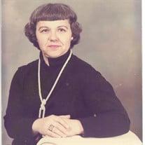 Esther Rebecca Keelean