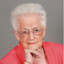 Betty Jo Campbell