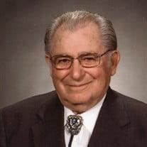 Delbert A. Christen