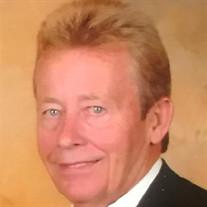 Ronald (Ron) Preston Tanner