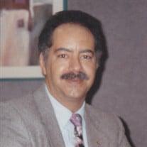 Joseph Louis Romero