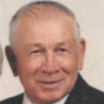 Lebbeous Eldridge Weekley, Jr.