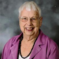 Peggy Jane Davis