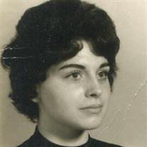 Lynda Carol Byard