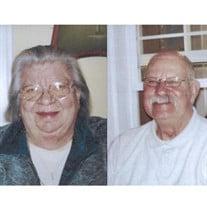 Wayne & BetteLynn Bartlett
