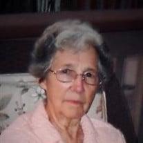 Betty June Johnson