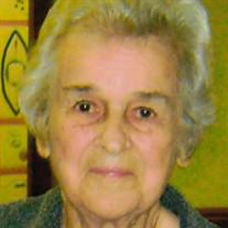 Ethel Ziglar Baker
