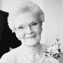 Martha S. Clark