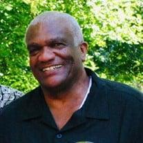 Lawrence Floyd Griggs PhD