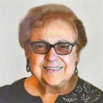 Rosemarie Pasqualetto