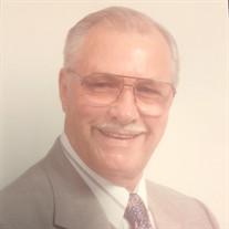 Sidney Cashwell Hamilton, Jr.