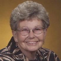 """Mary """"Aunt Mary"""" Poe Wilson"""