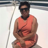 Pamela Dawn Nelson