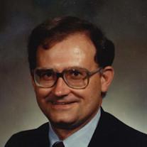 Arthur David Grissinger