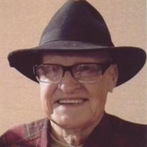 Harold Bernard Oakley