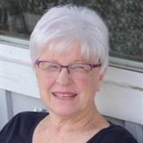 Mary Lou Retsema