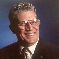 Robert Frank Bolling