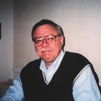 James Thomas Molloy